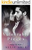 Vulnerable Pieces (Cape Isle, #4): A Cape Isle Novel