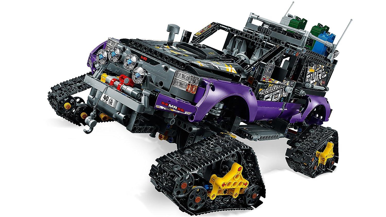 42069 günstig kaufen LEGO Technic Extremgeländefahrzeug
