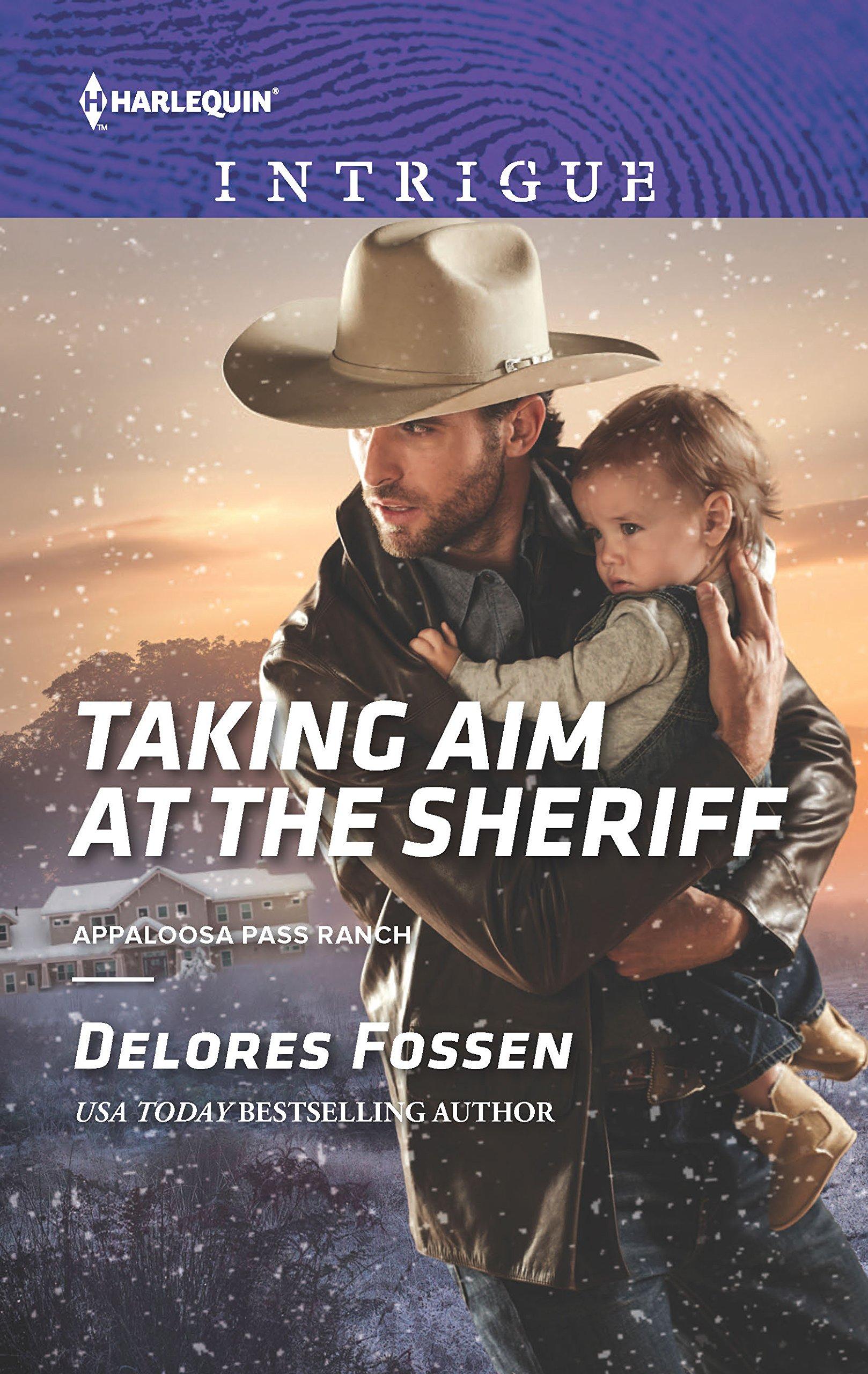 Download Taking Aim at the Sheriff (Appaloosa Pass Ranch) PDF