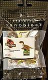 USJ 公式 限定 ナノブロック ティラノサウルス ジュラシックパーク nanoblock JURASSIC PARK グッズ