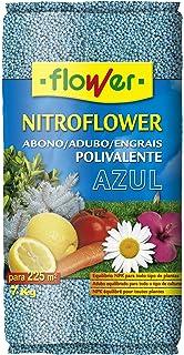 Flower 10598 10598-Abono polivalente, 7 kg, Color Azul, No No Aplica