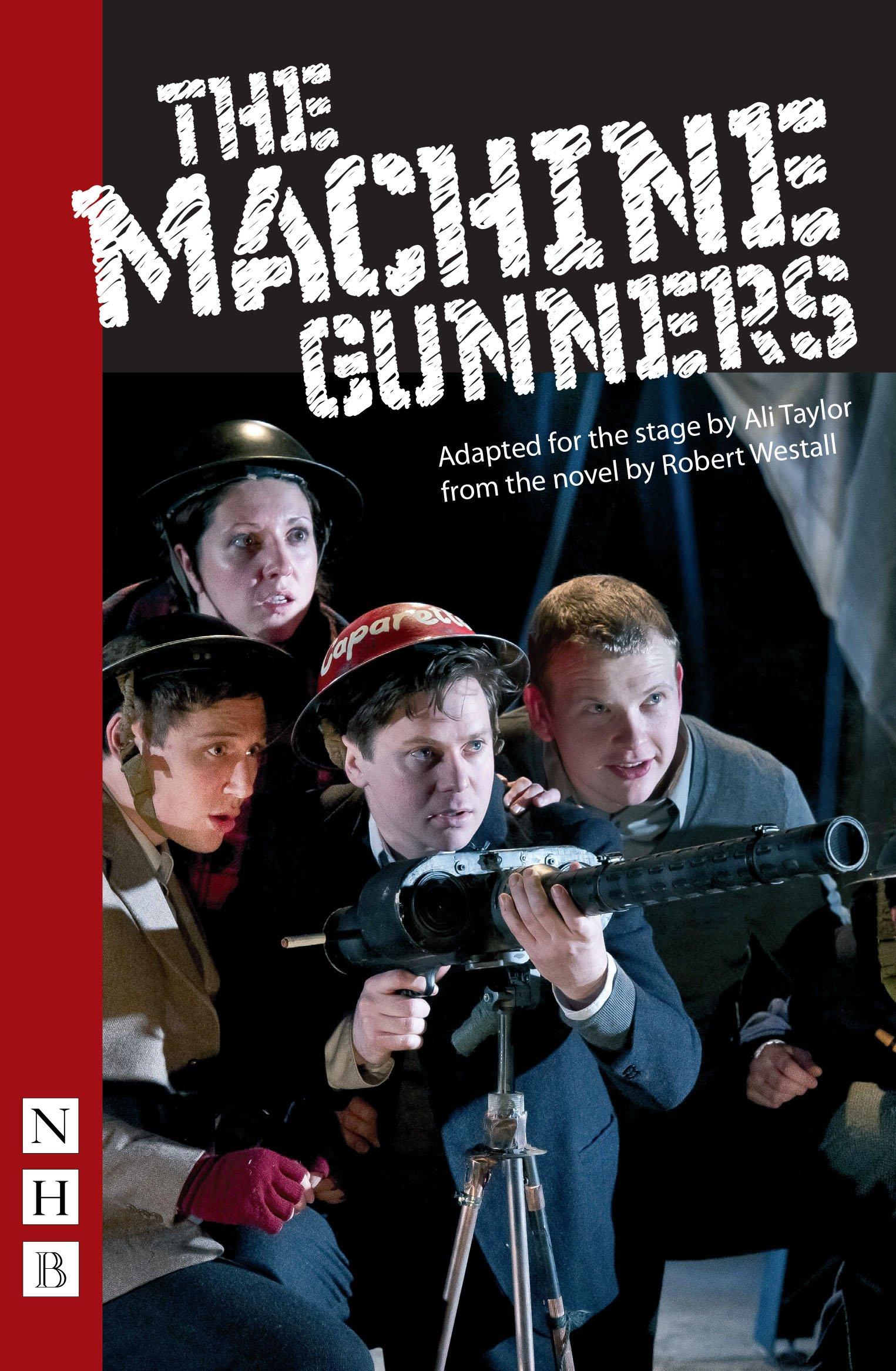 Download The Machine Gunners pdf epub