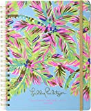 Lilly Pulitzer 2017, 17 Month Agenda - Island Time, Jumbo