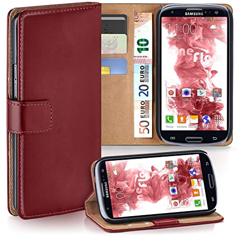 Amazon.com: moex Samsung Galaxy S3 / S3 Neo | Phone Case ...