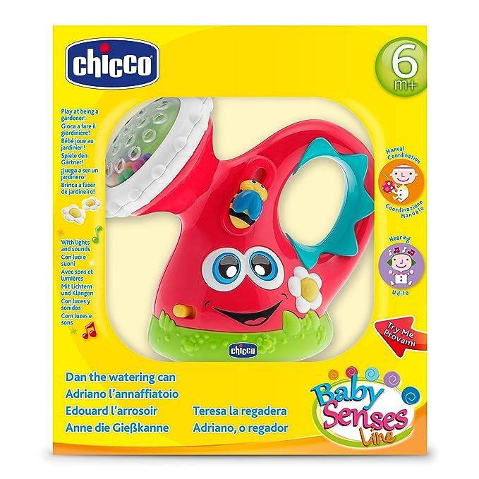 Chicco-00007700000000 Big & Small Juguete electrónico, (00007700000000)