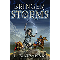 Bringer of Storms (The Binding of the Blade)