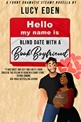 Blind Date with a Book Boyfriend Kindle Edition