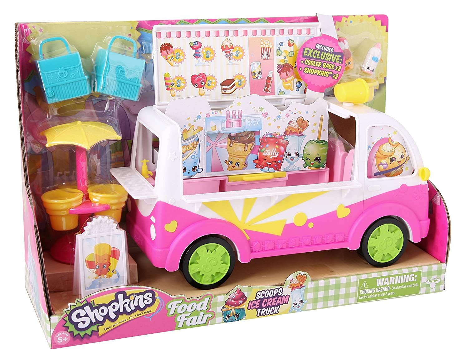 Top 9 Best Shopkins Toys Reviews in 2020 4