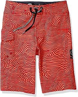 2cdc04e920 Amazon.com: Volcom Boys' Stone Mod Boardshort: Clothing