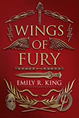 Wings of Fury Kindle Edition