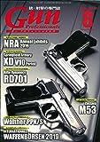 月刊Gun Professionals2019年8月号