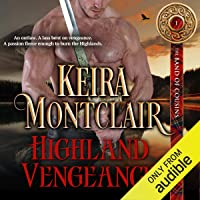 Highland Vengeance: The Band of Cousins, Book 1