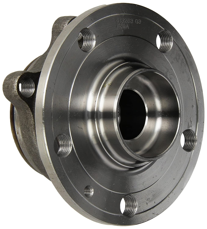 WJB WA513253 - Wheel Hub Bearing Assembly - Cross Reference: Timken HA590106/Moog 513253/SKF BR930623