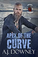 Apex Of The Curve (Sacred Hearts MC Pacific Northwest Book 3) Kindle Edition