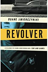 Revolver Kindle Edition