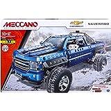 Meccano - 6038405 - Jeu de Construction - Chevrolet Silverado