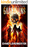 Guardians (Chosen Trilogy Book 2)