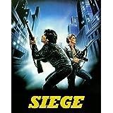 Siege [Blu-ray]