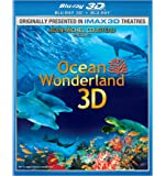 Ocean Wonderland [Blu-ray]