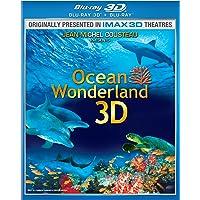 Ocean Wonderland [Blu-ray] (Bilingual)