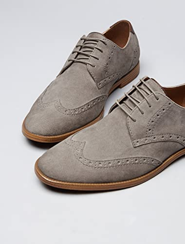 Zapatos grises formales Find para hombre hhLhTdvc6t