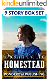 Dreams on the Homestead