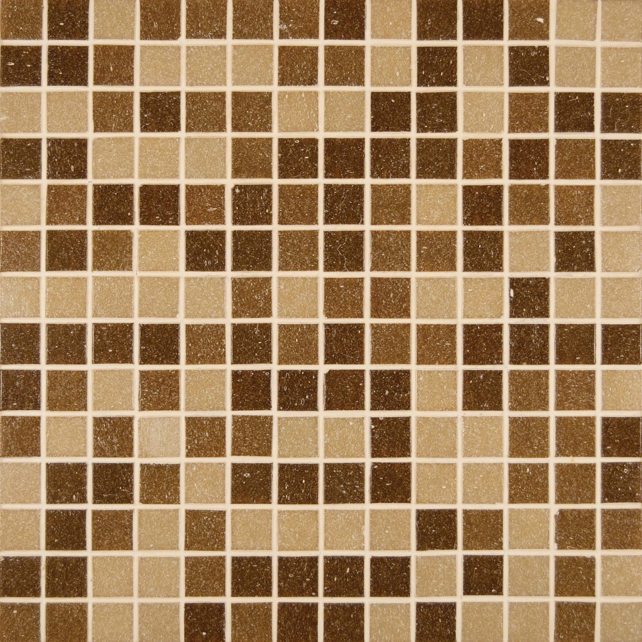 MS International AMZ-MD-00170 Canyon Vista Tile, 12 in. x 12 in, Tan, 20 Piece