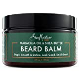 Shea Moisture Mens Beard Balm, All Natural