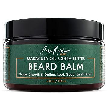 Amazon.com  Shea Moisture Mens Beard Balm 8b0bca1777b45