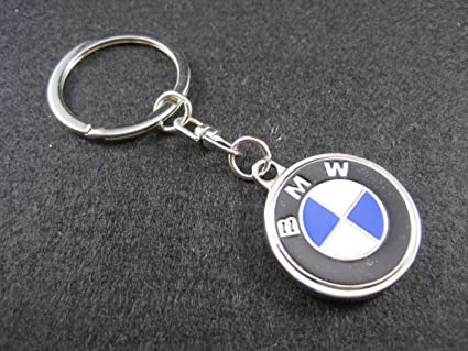 Llavero de metal BMW 30mm lla001-30