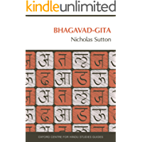 Bhagavad Gita: The Oxford Centre for Hindu Studies Guide (English Edition)