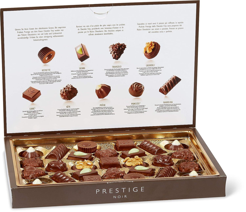 Schokolade frey geschenk