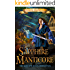 The Sapphire Manticore (The Lost Ancients Book 4)