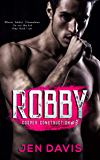 Robby (Cooper Construction Book 3) (English Edition)