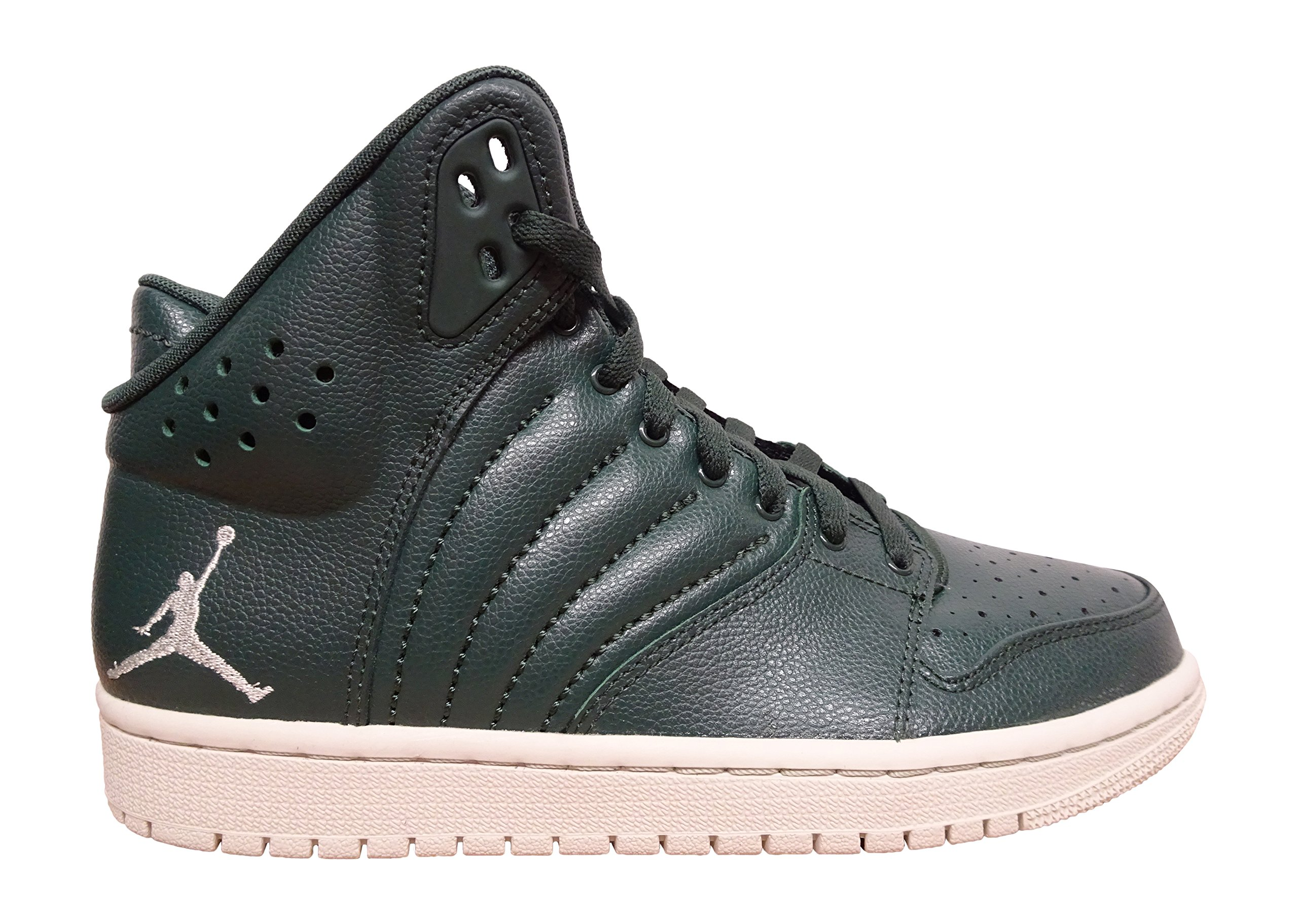 1f27e57c39f88a Galleon - NIKE Air Jordan 1 Flight 4 Mens Hi Top Basketball Trainers 820135  Sneakers Shoes (US 7.5