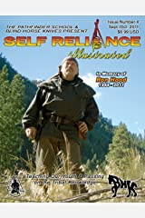 Self Reliance Illustrated Issue #4 Kindle Edition