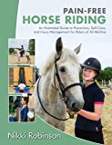 Pain-Free Horse Riding: An Illustrated Guide to