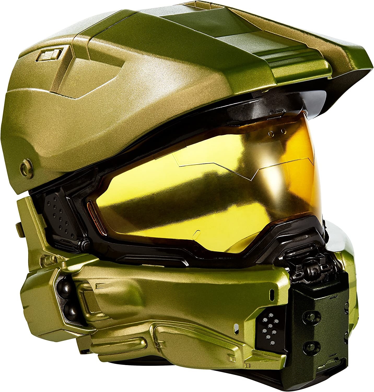 Halo Master Chief Tactical Helmet