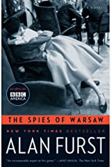 The Spies of Warsaw: A Novel Paperback