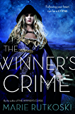The Winner's Crime (The Winner's Trilogy Book 2)
