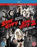 Sin City 1-2