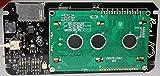 ROSi LCD for RAMPS, RAMBO 3d Printer LCD
