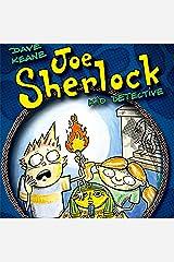Joe Sherlock: Kid Detective, Case #000004 - The Headless Mummy Audible Audiobook