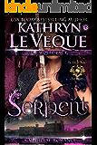 Serpent (De Wolfe Pack Book 2)