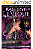 Serpent (De Wolfe Pack Book 8)