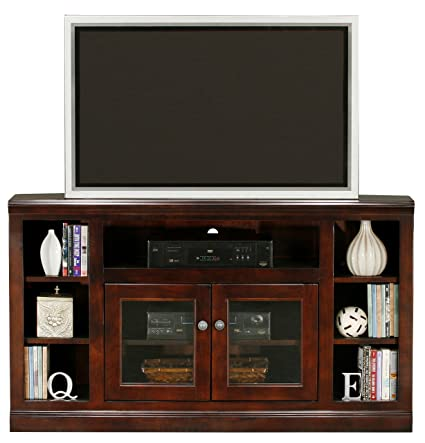 Amazon.com: Eagle Coastal Thin esquina Entertainment Consola ...