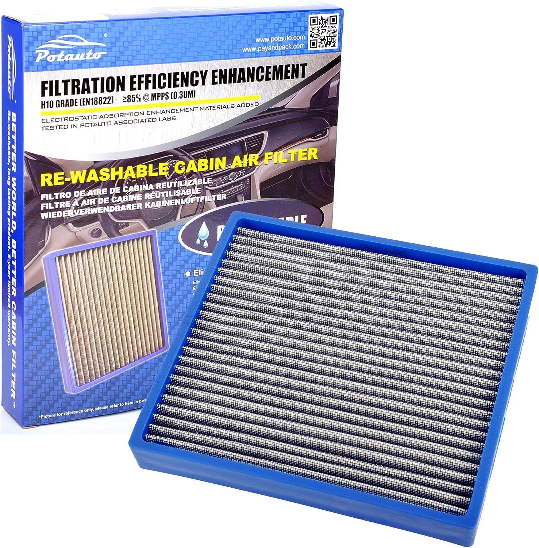 Filtro de aire Mann-Filter C 18 328