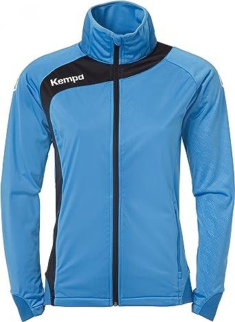 Kempa Prime Multi Jacket Veste Homme