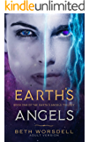 Earth's Angels: Adult Version (The Earth's Angels Trilogy Book 1)