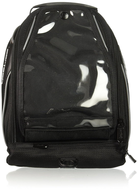 Cortech Super 2.0 10L Magnetic Mount Motorcycle Tank Bag - Black 8230-0505-10
